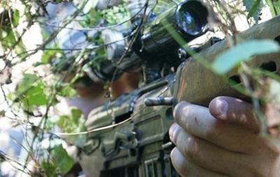 Минобороны проводит учения снайперских подразделений