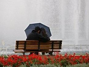 Погода на понедельник, 6 июля: ожидаются дожди и грозы