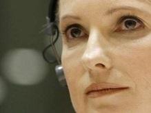 Тимошенко: Есть шанс решить проблему коррупции и чиновничьей тирании