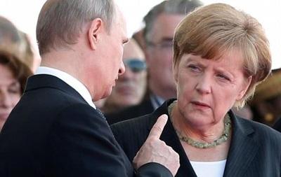Эксперты: Путин надолго испортил отношения Запада с Россией