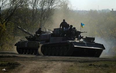 На Луганщині загинули двоє силовиків, шестеро поранені - губернатор