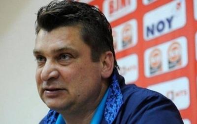 Экс-тренер Таврии и Севастополя попал в реанимацию