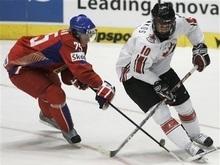 Хоккей: Канада и Швеция сыграют в финале чемпионата мира