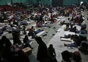 Извержение вулканов в Гватемале и Эквадоре: эвакуируют тысячи людей