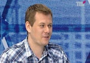 Известный блогер бросил вызов регионалам на выборах мэра Енакиево