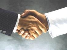 Ученые нашли подтверждение теории шести рукопожатий