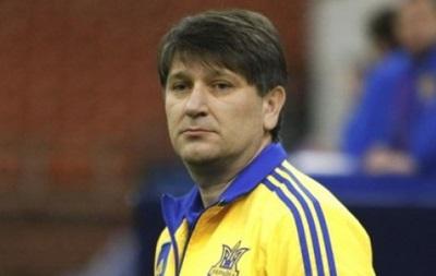 Ковалец: Жаль, что Украине не удалось пробиться в финальную часть Евро