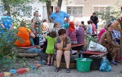 После общения с беженцами реабилитация нужна волонтерам - психолог