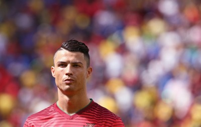 Криштиану Роналду повторил рекорд чемпионатов Европы по забитым мячам