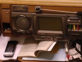 Литвин заявил, что систему Рада-3 можно обмануть с помощью мобильного телефона