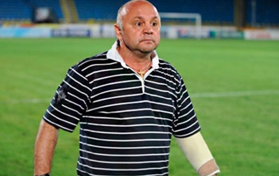 Украинский тренер: Больше чувствую себя россиянином