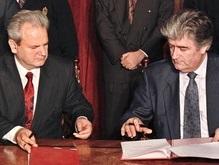 Караджича в тюрьме подвергли медицинскому обследованию
