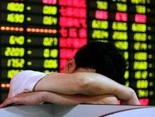 Российский рынок валится после заявления Медведева