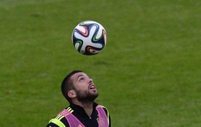 Защитник Барселоны: Такое внимание к фигуре Суареса - это неуважения к остальным игрокам