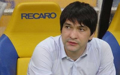 Исполнительный директор Днепра: Тренерский штаб подготовился к тяжелому периоду