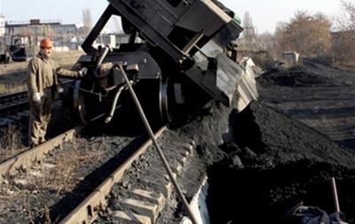 Украина не собирается импортировать уголь из Польши