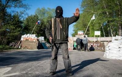 На Донбассе прекратила работу Госветфитослужба