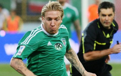 Динамо предлагало контракт полузащитнику из Бельгии