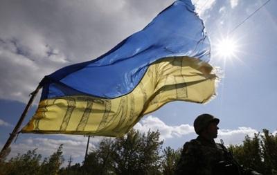 За минувшие сутки в зоне АТО ранены 13 военных