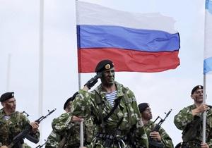 Россия не намерена уходить из Севастополя после 2042 года - командующий флотом