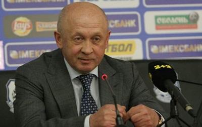 Тренер Ильичевца: Сейчас нас ждет четыре часа блокпостов