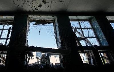 На Луганщине из-за обстрелов погиб военный, ранены два мирных жителя