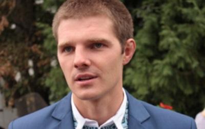 Кандидата от Народного фронта подорвали в Борисполе