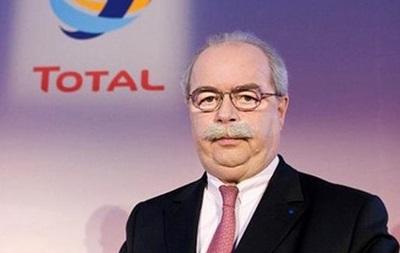Гибель президента нефтяной компании Total
