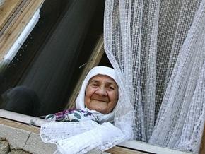 Британские ученые рассказали о предназначении бабушек