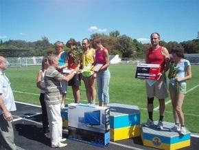 ТМ «Мивина» оказала поддержку в проведении 24-го международного легкоатлетического марафона «Освобождение»