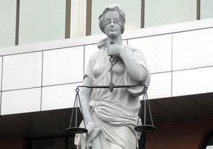 Экс-помощник судьи Оболонского райсуда приговорен к трем годам тюрьмы за получение $7 тыс. взятки