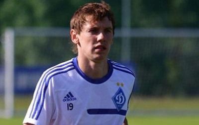 Киевское Динамо отправило двух своих футболистов в Барселону