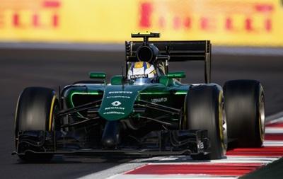 Мадрид может провести у себя уличную гонку Формулы-1