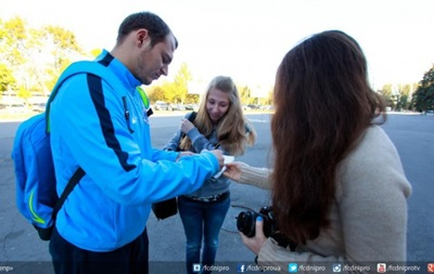 Днепр не взял Зозулю в Киев на матч Лиги Европы