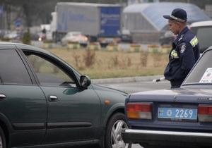 В Луганской области мужчина на костылях пытался угнать два автомобиля