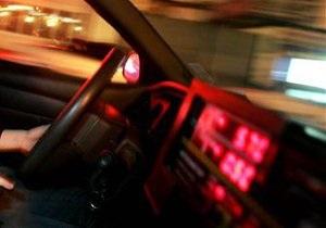 Нидерландская полиция задержала 7-летнего автоугонщика