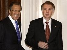 Москва и Киев начинают консультации о вступлении Украины в НАТО