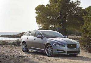 Jaguar хочет выпустить спортивный универсал