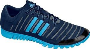 adidas представляет новую яркую обувь FLUID TRAINER осень/зима 2010