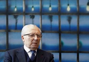 Идеолог еврозоны предложил Великобритании покинуть Евросоюз