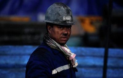 Авария на шахте в Китае унесла жизни 16 человек