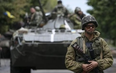 Cитуация в аэропорту Донецка контролируемая - штаб АТО