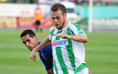 Защитник Карпат: В матче с нами Динамо захочет реабилитироваться