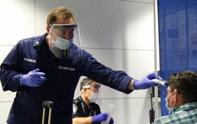 В Нью-Йорке и Нью-Джерси ужесточили правила карантина из-за Эболы