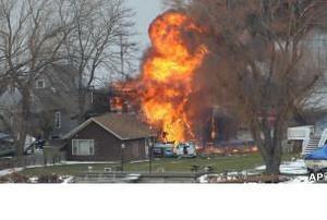 Застреливший двух пожарных уже сидел за убийство бабушки