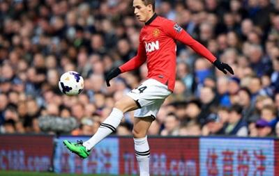 Источник: Аякс хочет арендовать молодого таланта Манчестер Юнайтед