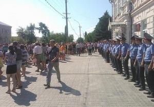 Античеченские протесты в Пугачеве: Причиной резонансного убийства стал конфликт из-за девушки