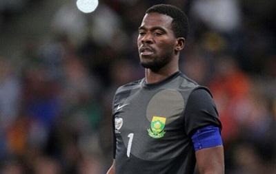 В ЮАР застрелили капитана национальной сборной по футболу