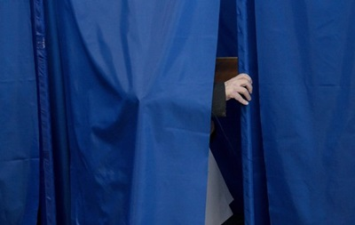 Выборы в парламент 2014 в Днепропетровске