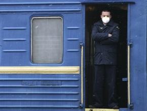 ВОЗ: Эпидемия в Украине двигается с запада на восток